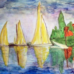 AB Boat